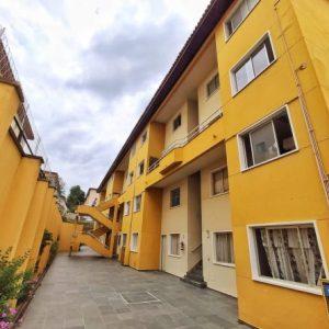 Apartamento no Parque Eloy Chaves