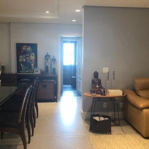 Apartamento no Unique Alta Vista em Jundiaí