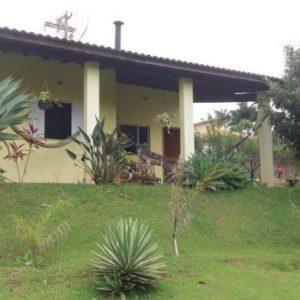 Casa Condomínio Cafezal VI com Lago ao Fundo