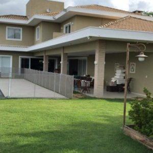 Casa Condomínio Horizonte Azul II