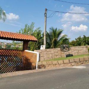 Casa Condomínio Jardim do Ribeirão I