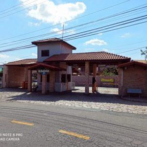 Terreno Condomínio Jardim do Ribeirão II