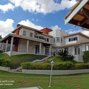 Casa no Condomínio Fechado Residencial Resedás